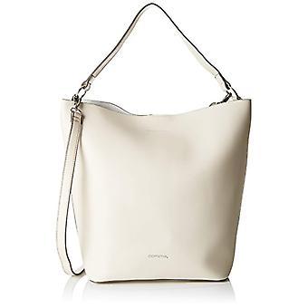 Comma 4180000017 White Woman Bag (Offwhite 101)) 16x34x26 cm (B x H x T)