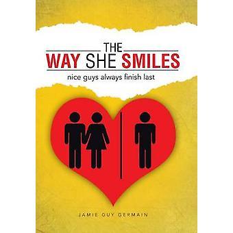 The Way She Smiles door Jamie Guy Germain