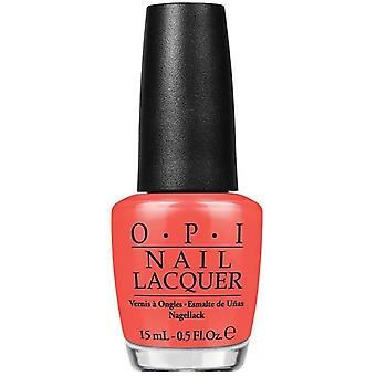 OPI Nagellack - Cant Afjörd Not To, NLN43