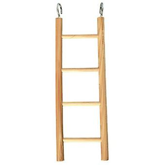 Arquivet Small 4 Sep Wooden Ladder