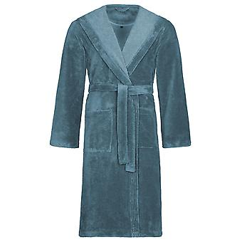 Vossen 162360 Unisex Lynn Cotton Dressing Gown Robe