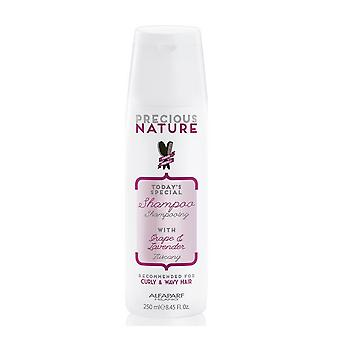 Precious Nature NO STOCK Precious Nature Curly And Wavy Hair Shampoo