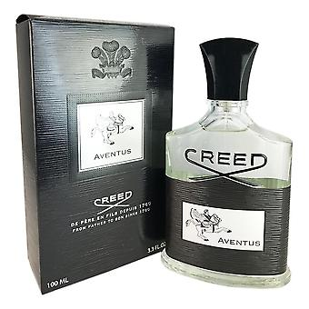 Creed aventus per gli uomini di creed 3,3 oz eau de toilette spray