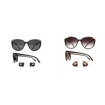 Gdngd Wu dames/dames Geneva zonnebrillen