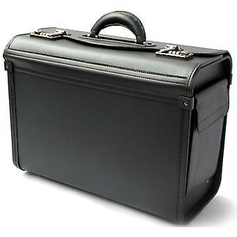 Caso pilota valigetta portatile volo medici lavoro cabina equipaggio borsa bagaglio a mano