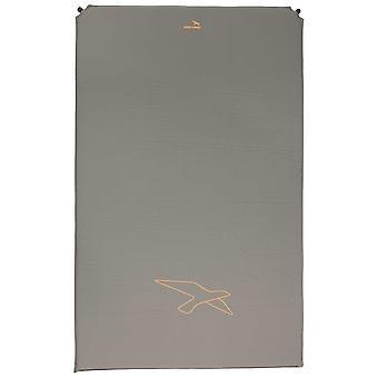 Easy Camp Grey Siesta Mat Double 3.0cm