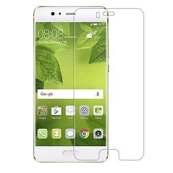Huawei P10 plus pantalla protector 9 H laminado protección de tanque de vidrio vidrio cristal templado