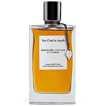 Van Cleef & Arpels Orchidee Vanille Eau de Parfum Spray 75ml