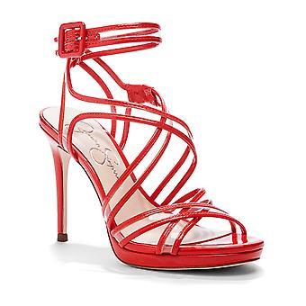 Jessica Simpson mulher Kendele sandália heeled