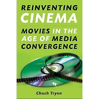 Chuck Tryonin elokuvataiteen uudistaminen