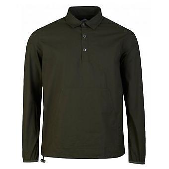 Barbour Beacon B Beacon Ripstop Popover Shirt