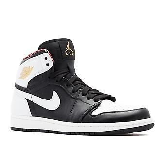 Air Jordan 1 Retro High Rttg 'Vegas' - 539542-035 - Shoes
