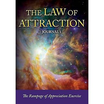 The Law of Attraction Journal 1 by Easy & Journal