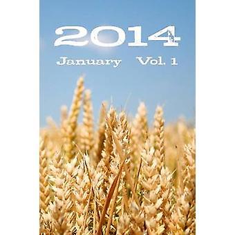 2014 January Vol. 1 by Slush & Pure