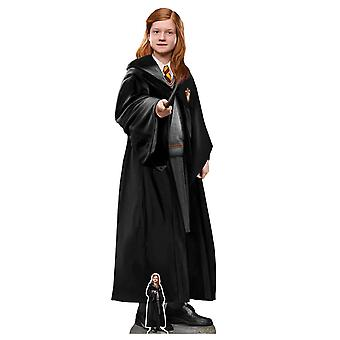 Ginny Weasley Official Harry Potter Lifesize Cardboard Cutout / Standee / Standup