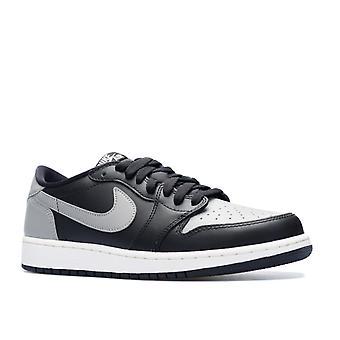 Air Jordan 1 Low Og Bg (Gs) 'Shadow' - 709999-003 - Shoes