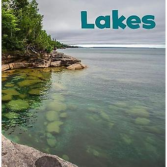 Lakes by Erika L. Shores - 9781474758420 Book