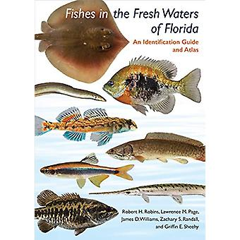 Fishes in the Freshwaters of Florida par Robert H. Robins - 9781683400