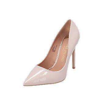River Island Wide Fit PASSION3 HIGH HEEL COURT Women's Pumps Beige