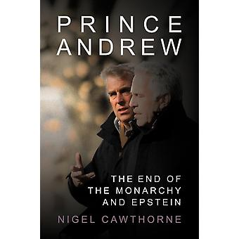 Prince Andrew by Nigel Cawthorne