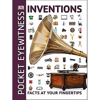 Inventions - Facts at Your Fingertips by DK - 9780241343586 Book
