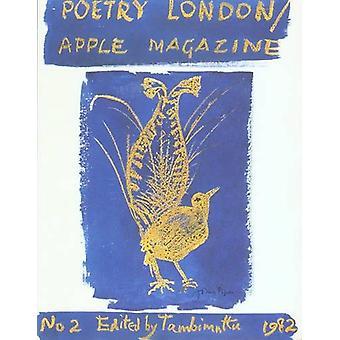 Poetry London/Apple Magazine by Tambimuttu - 9780950250649 Book