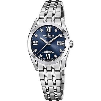 Candino - Wristwatch - Women - C4703/2 - AUTOMATIC