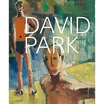David Park - A Retrospective by Janet Bishop - 9780520304376 Book