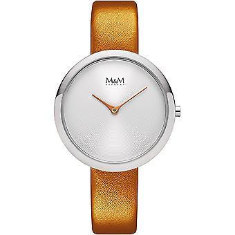 M-amp;M Allemagne M11944-545 Circle line Ladies Watch