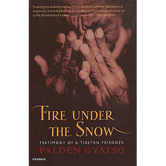 Fire Under The Snow by Gyatso & Palden