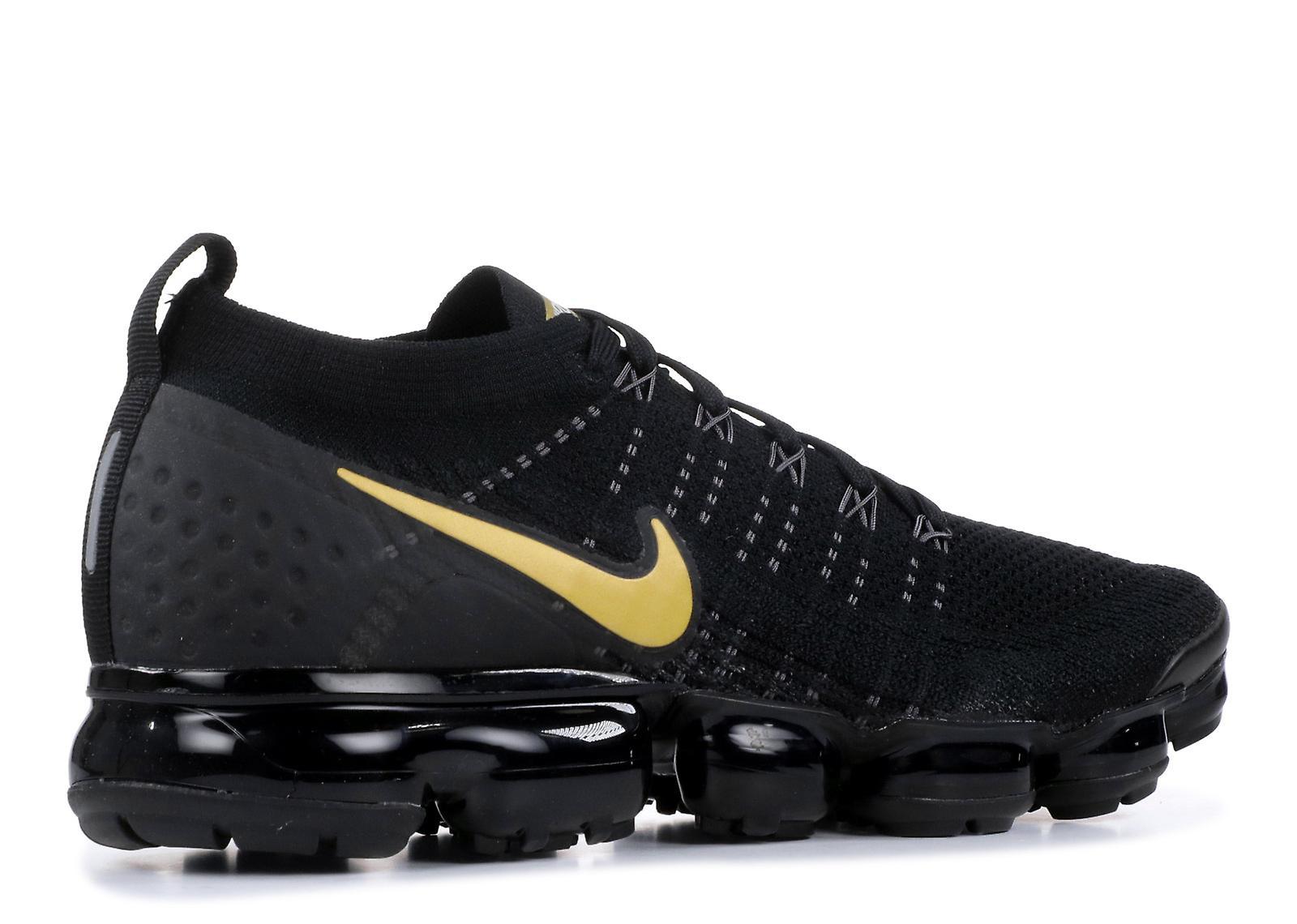 W Nike Air Vapormax Flyknit 2 - 942843 - 012 - sko