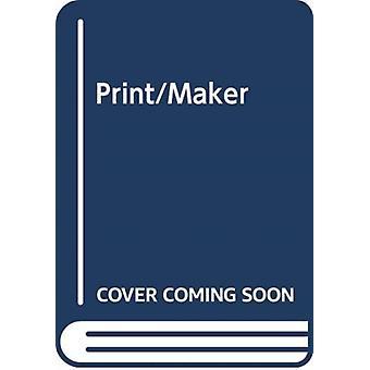 PrintMaker by Janine Vangool