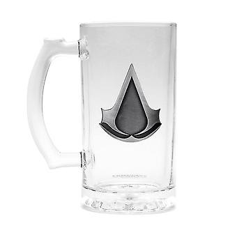 Assassins Creed, Ölglas - Logo