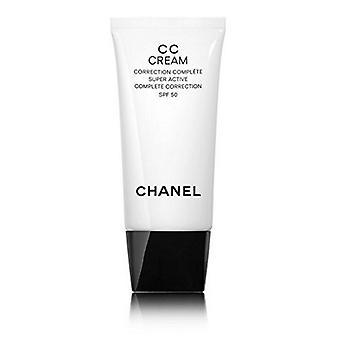 Ansiktskorretor Cc Cream Chanel/B40 - beige