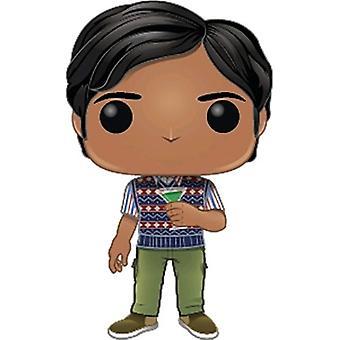 Big Bang Theory - Raj USA import