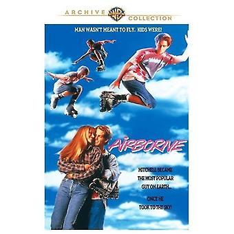 Suspension importation USA [DVD]
