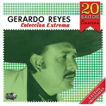 Gerardo Reyes-Coleccion Extrema [CD] USA Import