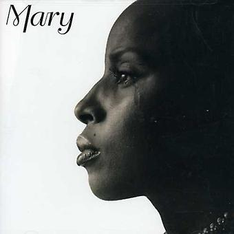 Mary J. Blige - Mary [CD] USA import