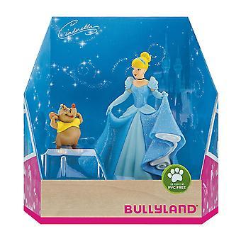 WD Cinderella 2-pack