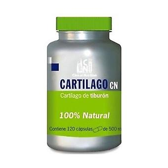 Cartilage de requin 120 capsules