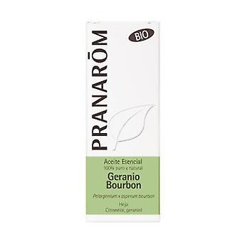 Geranium Bourbon essential oil 10 ml of essential oil