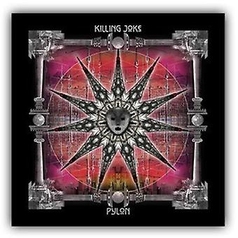 Killing Joke - Pylon [CD] USA import