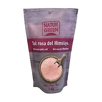 Himalaya rosa Salz None