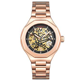 Hand Assembled Anthony James Limited Edition Sports Skeleton Rose - 5 Year Warranty