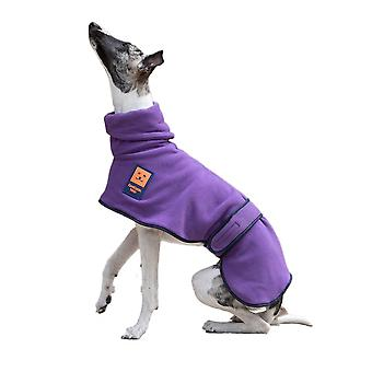 Pull-over douillet de greyhound