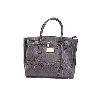 Pompei Donatella Grigio Grey Handbag PO667698