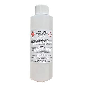 Pure 100 Percent Acetone Nail Polish Remover Propanone