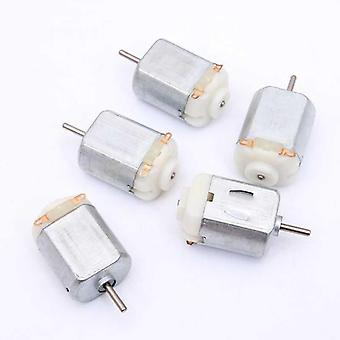 10db 130 Micro Dc Motors 3v-6v 8000rpm