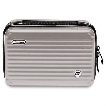 Gt Luggage Deck Boxes - Prata