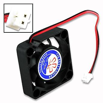 40mm 2 Pin Pc -cpu Radiator Cooler Cooling Fan